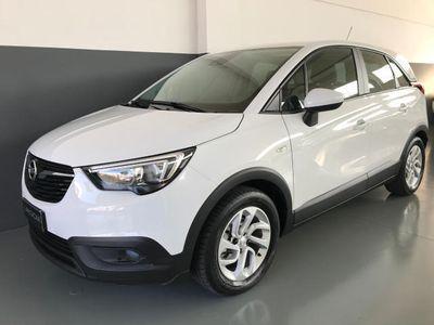 "usata Opel Crossland X 1.2 12V Advance 16"" Ok Finanziamenti Ok Permute"