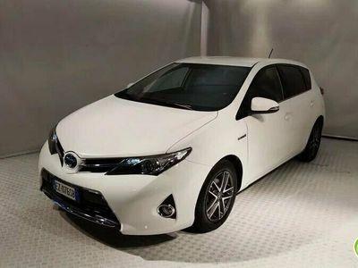 usata Toyota Auris SP ACTIVE 1.8 HYBRIDE