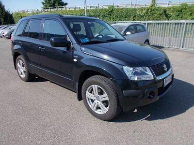 used Suzuki Grand Vitara 1.9 DDiS 5 porte Executive del 2008 usata a Piacenza