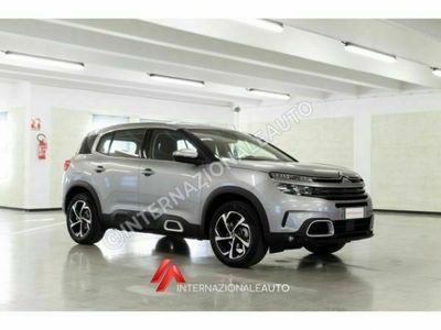 usata Citroën C5 Aircross BlueHDi 180 S&S EAT8 Feel