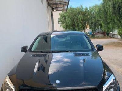 usata Mercedes 350 gle coupepremium