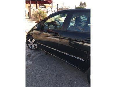 usata Mercedes A160 CDI Avantgarde