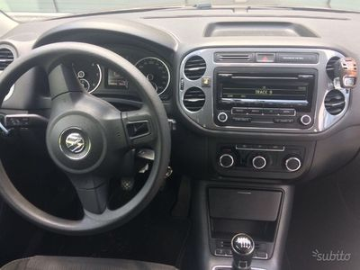 brugt VW Tiguan 1ª serie - 2012