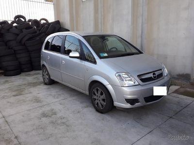 usado Opel Meriva 1.3 Mjt 2006 - Km124812- MOTORE DA RIV