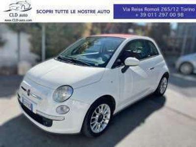 usata Fiat 500C rif. 15038150