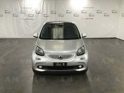 used Smart ForFour 1.0 Passion 71cv twinamic
