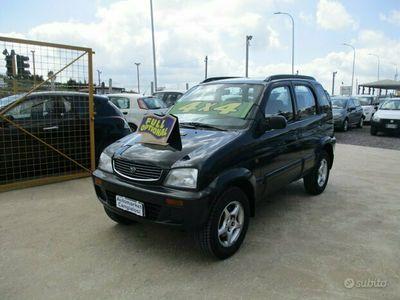 usata Daihatsu Terios 1.3 4X4 MOLTO BELLO 2000