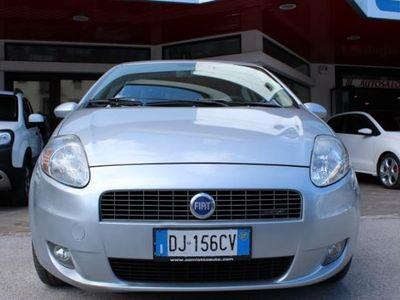 usata Fiat Grande Punto 1.9 MJT 120 CV 5p. Emotion