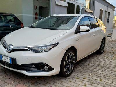 usata Toyota Auris Touring Sports Auris 2ª serie1.8 Hybrid Active Station Wagon/SUV [USATO]