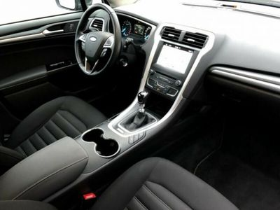 usata Ford Mondeo Turnier Business Edition