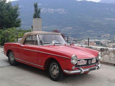 used Fiat 1500 cabriolet pininfarina