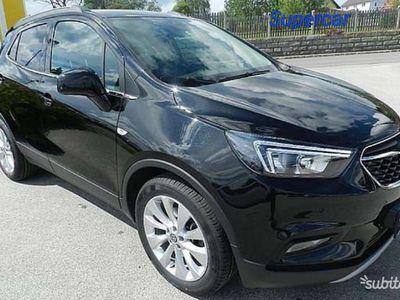 usata Opel Mokka 1.6