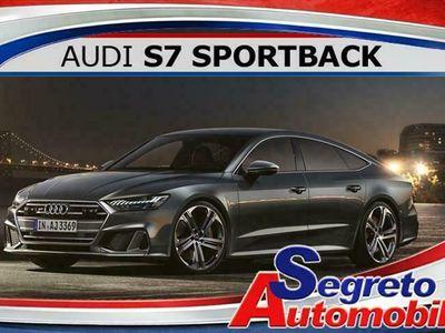 usata Audi S7 -