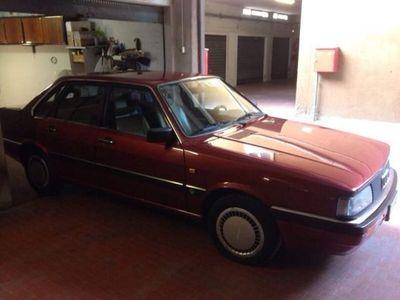 usata Audi 90 Auto d'epoca