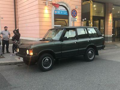 używany Land Rover Range Rover Classic Range Rover 2.5 TD 5 porte Vogue S