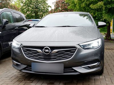 usata Opel Insignia Gs 2.0 D Business Innovation 125 Kw