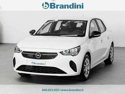 usata Opel Corsa Nuova 6° serie EDITION 1.5 100CV MT6 D N1
