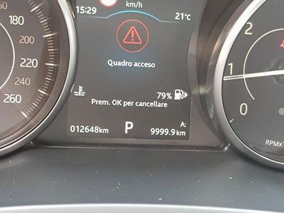 usata Jaguar E-Pace 2.0D 150 CV AWD aut. R-Dynamic S