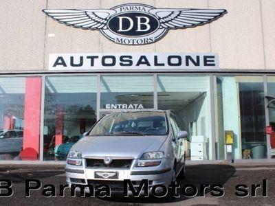 usado Fiat Ulysse usata del 2009 a Fontanellato, Parma