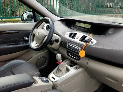 brugt Renault Scénic ScenicX-Mod 2.0 dCi 160CV Luxe
