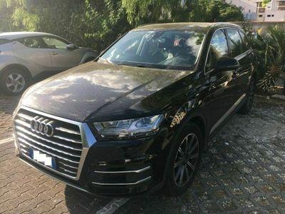 usata Audi Q7 3.0 TDI 272 CV quattro tiptronic Busines