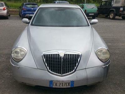 usata Lancia Thesis 2.4 JTD 20V Executive