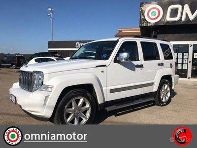 usata Jeep Cherokee -- 2.8 CRD DPF Limited Auto