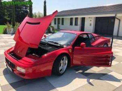 usata Ferrari 512 cat Benzina