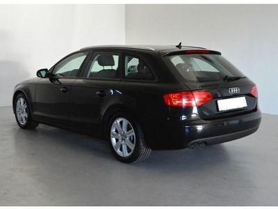 usata Audi A4 Avant 2.0 TDI 143CV F.AP. mult. Ambiente