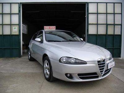 usado Alfa Romeo 1900 147JTD-M 120 CV 5 PORTE PROGRESSIVE KM 148000