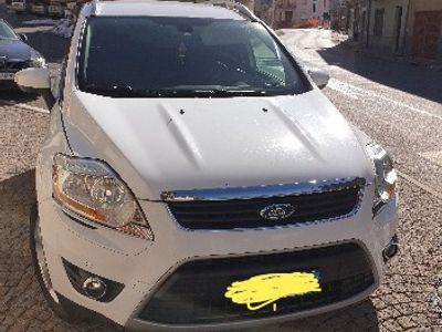 usata Ford Kuga 2ª serie - 2013