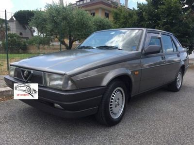 gebraucht Alfa Romeo 75 1.6 IE ALLESTIMENTO TWIN SPARK ISCRITTA ASI rif. 9775507