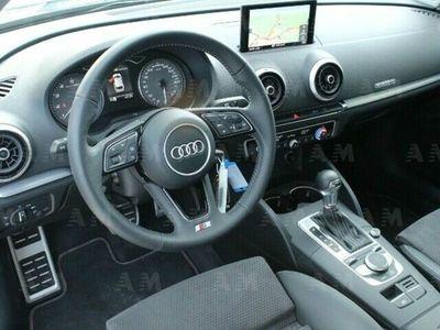 gebraucht Audi S3 Sportback 2.0 TFSI quattro S tronic usato