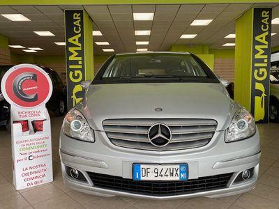 usata Mercedes B150 Chrome Benzina Ok Neopatentati -Unico Proprietario