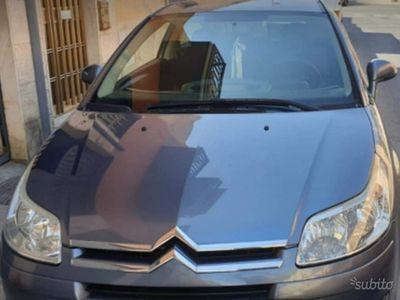 usata Citroën C4 - coupé