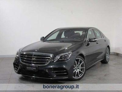 usata Mercedes S400 Classe d Premium Plus 4matic auto