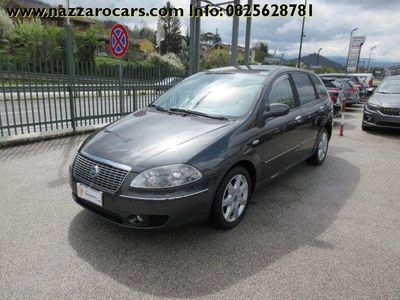 second-hand Fiat Croma 1.9 Multijet Dynamic usato