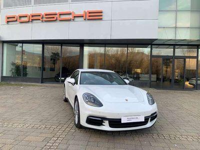 usata Porsche Panamera 3.0 4