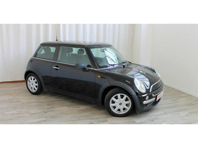 used Mini ONE 1.6 BENZINA 90 HP