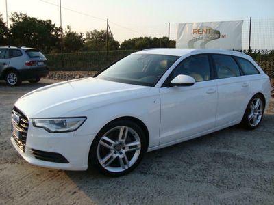 usata Audi A6 Avant 3.0 TDI 245 CV quattro S-tronic S-Line