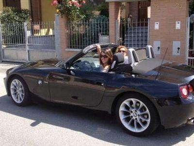 usata BMW 650 Cabriolet Z4 2.0i cat Roadster