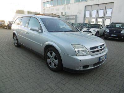 usata Opel Vectra Vectra 1.9 16V CDTI 150CV S.W. Elegance NAVIGATORE1.9 16V CDTI 150CV S.W. Elegance NAVIGATORE