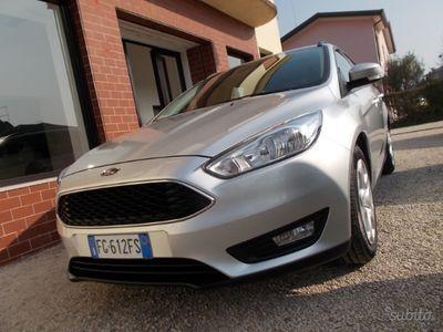 brugt Ford Focus 1.5 tdci 120 cv start&stop sw busines