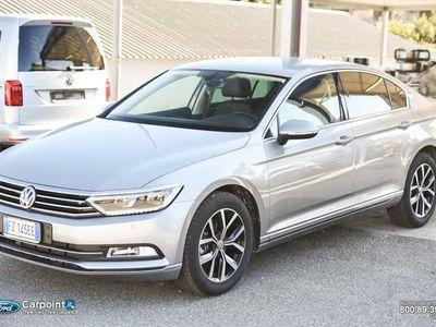 usata VW Passat 2.0 tdi Executive 150cv dsg