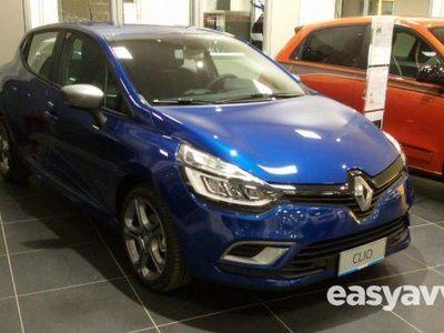 used Renault Clio gpl 5 porte benzina/gpl