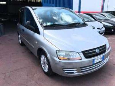 usata Fiat Multipla 1.9 jtd active diesel