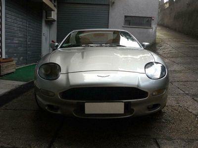 usata Aston Martin DB7 coupè