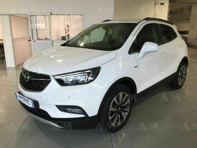 usata Opel Mokka 1.6 CDTI Ecotec 4x2 Start&Stop Innovation del 2018 usata a Genova