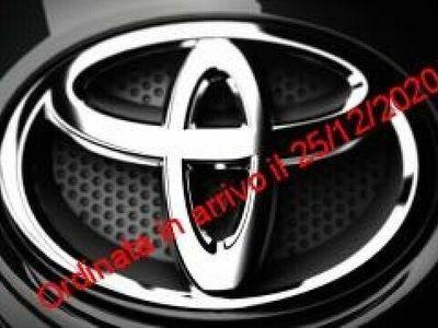 usata Toyota Corolla 2.0 Hybrid Lounge