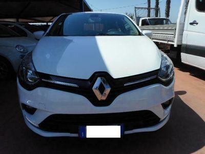 usata Renault Clio dCi 8V 75 CV Start&Stop NAVI+LED+BLUETOOTH+USB